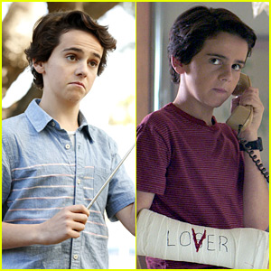 Me, Myself & I's Jack Dylan Grazer Was Also in the Movie 'It'!