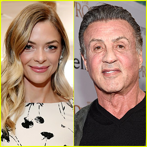 Jaime King Joins Sylvester Stallone in 'Escape Plan 3'