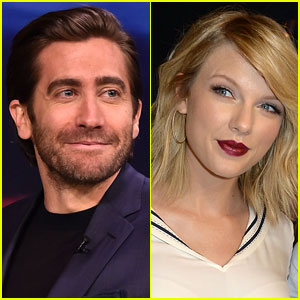 Jake Gyllenhaal Dodges Question About Taylor Swift - Watch Now!