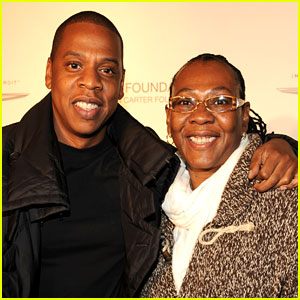 Jay Z's Mom Gloria Carter Reveals How She Came Out to Her Son