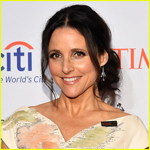 Julia Louis-Dreyfus Thanks Fans For Support Following Breast Cancer Diagnosis