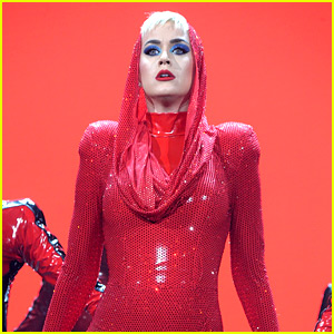 Katy Perry Launches 'Witness Tour' - See Set List & Photos!
