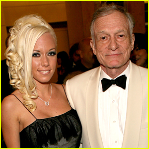 Kendra Wilkinson Mourns the Loss of Hugh Hefner, Says 'I Will Miss Him So Much'