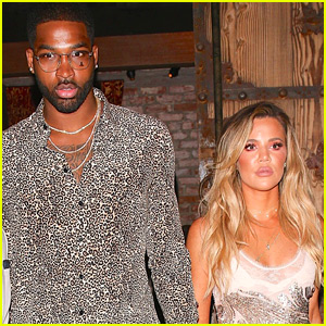 Khloe Kardashian Pregnant with Tristan Thompson's Baby (Report)