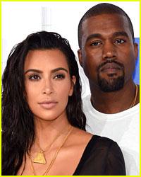 Kim Kardashian & Kanye West's Surrogate Is a Mom of 2!