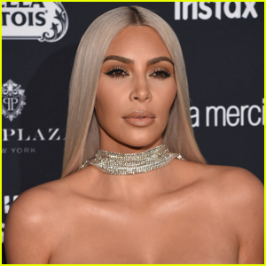 Kim Kardashian Breaks Silence on Baby Number Three Surrogacy Rumors