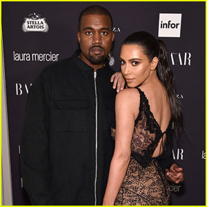 Kim & Kanye Security Team Pulled Guns on Intruder