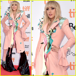 Lady Gaga Premieres 'Gaga: Five Foot Two' at Toronto Film Fest