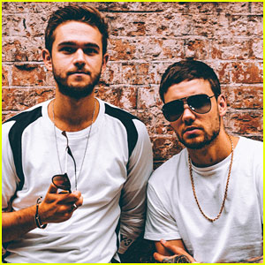 Liam Payne & Zedd Surprise Fans In 'Get Low' Music Video - Watch Here!