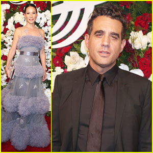 Lucy Liu, Bobby Cannavale & More Put On Their Best for Centennial Gala 100 Anniversary!