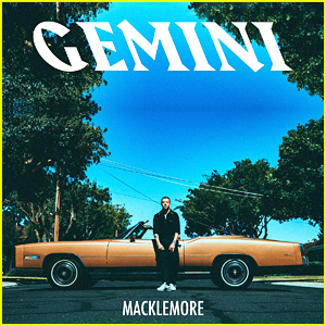 Macklemore: 'Gemini' Album Stream & Download - Listen Now!