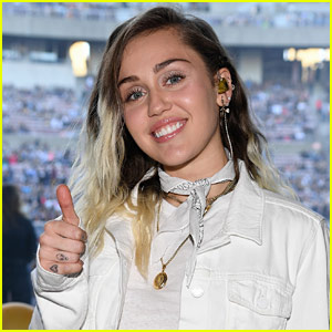 Miley Cyrus Reveals 'Younger Now' Track Listing Ahead of Album Release!