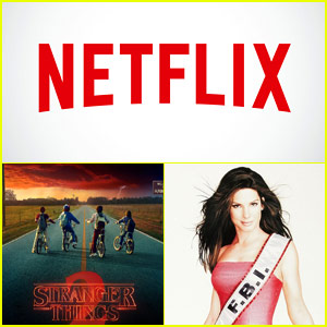Here's Everything Coming to Netflix in October!