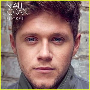 Niall Horan Reveals 'Flicker' Album Cover & Release Date