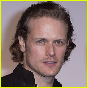 Sam Heughan Wraps 'Spy Who Dumped Me' - Read His Note!