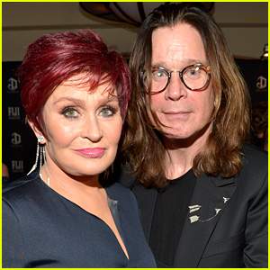 Sharon Osbourne Says Ozzy Cheated On Her with Six Women