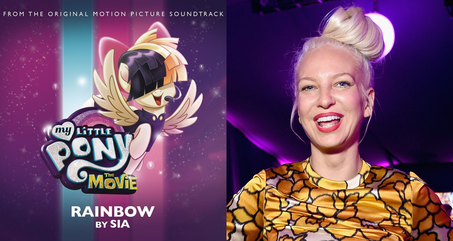 Sia rainbow stream download lyrics listen now for Sia download