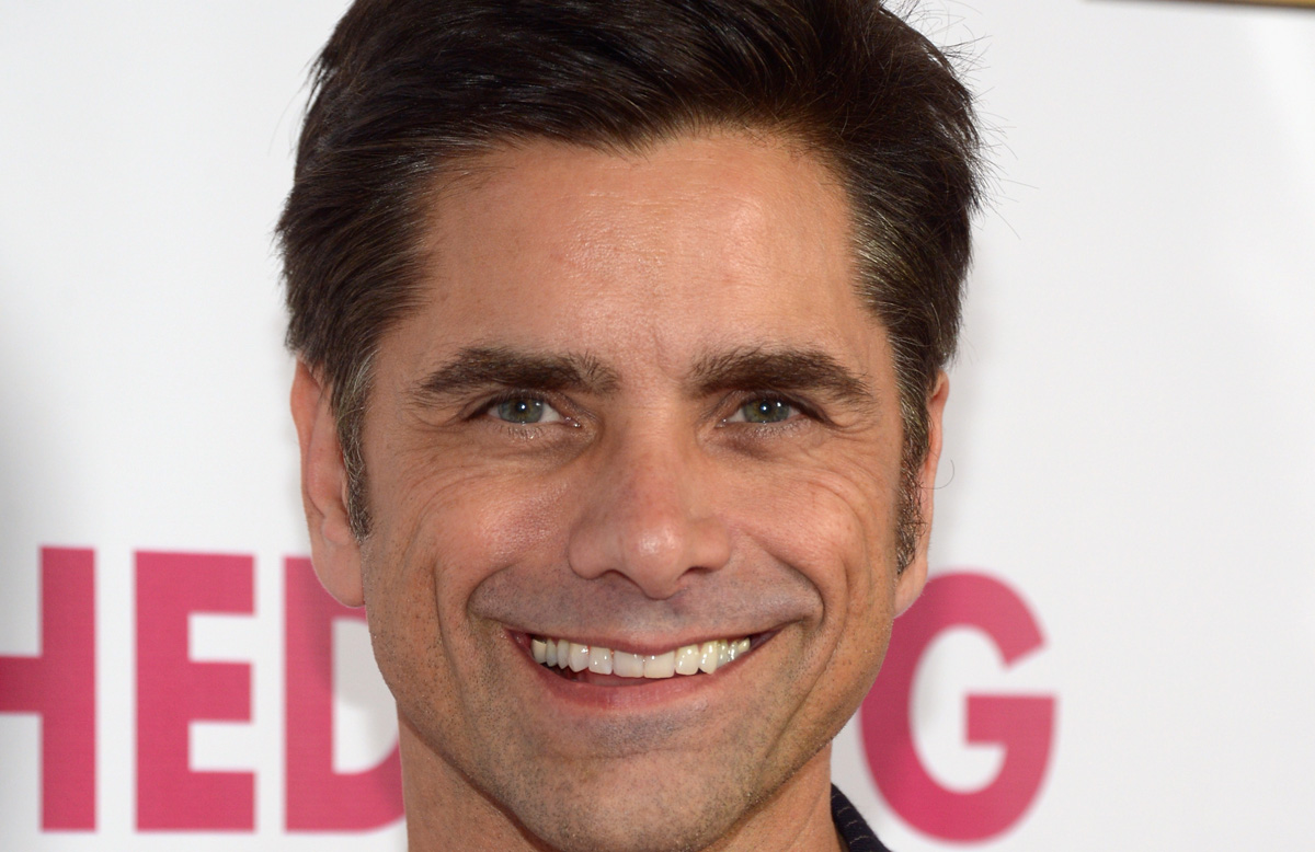 John Stamos Willy Wonka And The Chocolate Factory