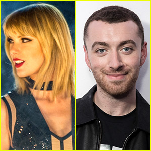 Taylor Swift Tops Hot 100 for Third Week, Sam Smith Debuts in Top Five!