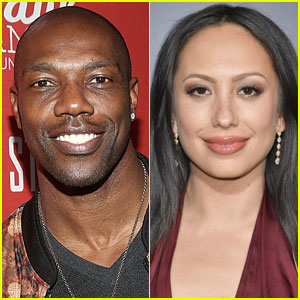 'Dancing with the Stars' Confirms NFL's Terrell Owens as Contestant!