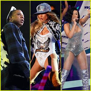 Jay-Z, Jennifer López, Cardi B & Más para Realizar en 'las Mareas X: Brooklyn' Evento de Caridad - Ver la Línea!