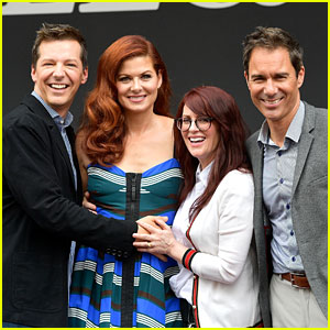 'Will & Grace' Is Streaming for the First Time - Here's How to Watch!