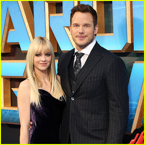 Anna Faris & Chris Pratt Shared Steamy Encounter Right After She Left Her First Husband