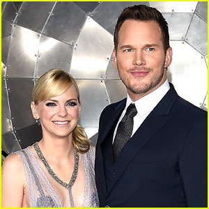 Anna Faris Clarifies the Current Status of Chris Pratt Relationship