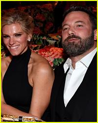 Ben Affleck & Lindsay Shookus Go House Hunting