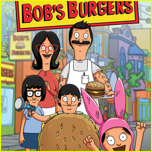 'Bob's Burgers' Flick Headed to Theaters in 2020
