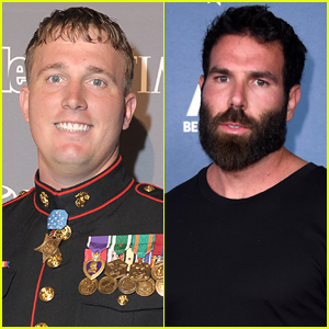 Bristol Palin's Husband Slams Dan Bilzerian for Running Away During Las Vegas Shooting