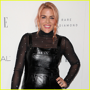 Busy Philipps' Daughter Dressed Up as Her for Halloween!