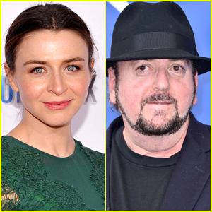 Caterina Scorsone Reveals Director James Toback Sexually Harassed Her