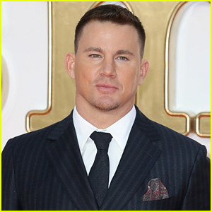 Channing Tatum Confirms He's No Longer Developing Weinstein Project, Releases Statement About Allegations
