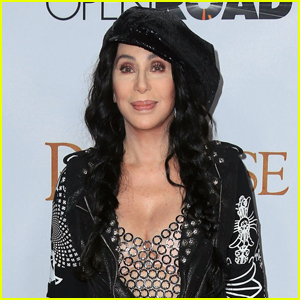 Cher Signs on to Join Cast of 'Mamma Mia!' Sequel