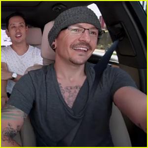 Linkin Park Shares Carpool Karaoke Featuring the Late Chester Bennington - Watch