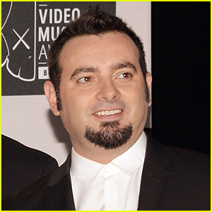 NSYNC's Chris Kirkpatrick Welcomes First Child with Wife Karly!