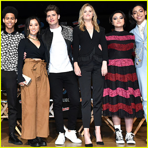 Gregg Sulkin Pens Heartfelt Message to Fans After Dropping 'Runaways' Trailer