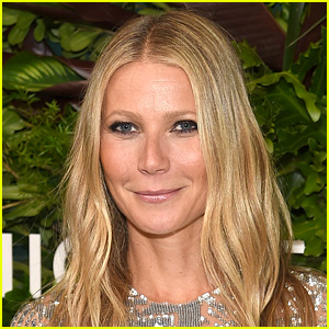 Gwyneth Paltrow's Throwback 'Seven' Costume Might Win Halloween