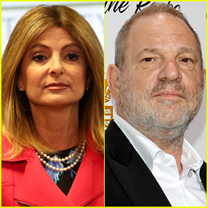 Harvey Weinstein's Advisor Lisa Bloom Resigns