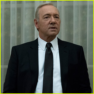 Netflix Is 'Deeply Troubled' By Kevin Spacey Allegations