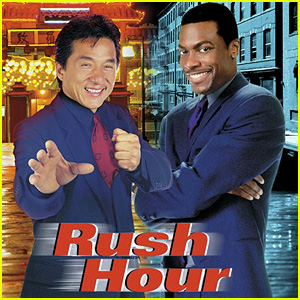 Jackie Chan Confirms 'Rush Hour 4' is Happening, Gives Details