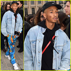 Jaden Smith Announces A Tour Is 'Coming Soon'