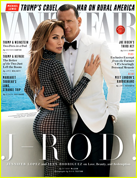 Jennifer Lopez & Alex Rodriguez Dish on Their First Date & His Sexy First Text!