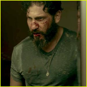 Jon Bernthal's Indie Movie 'Sweet Virginia' Debuts New Trailer