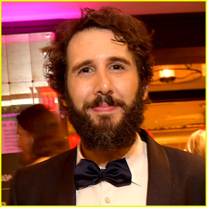 Josh Groban Was Half a Block Away from NYC Truck Attack