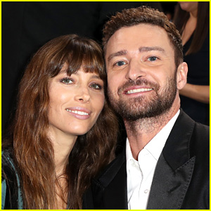 Justin Timberlake Writes Beautiful Love Letter to Jessica Biel on Their Fifth Wedding Anniversary