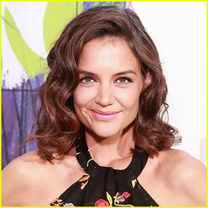Katie Holmes Doesn't Look Like This Anymore!