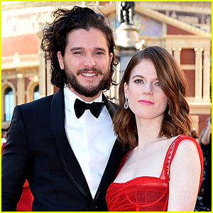 Kit Harington's Proposal to Rose Leslie Didn't Go as Planned