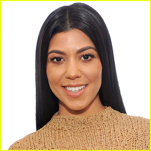Is Kourtney Kardashian Pregnant? She Clarifies Grazia's Report